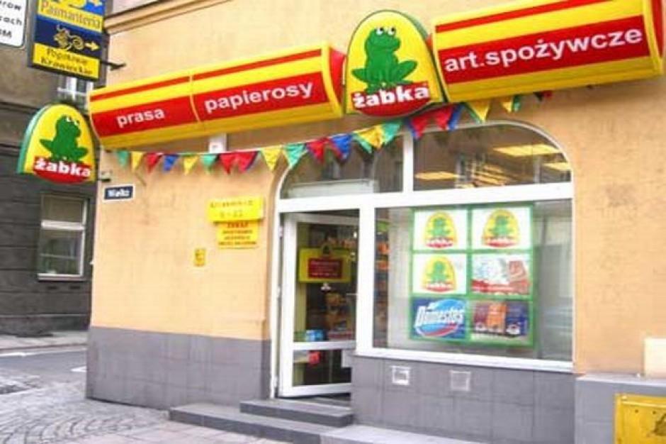 Właściciel sieci Żabka przejął Grupę Iglokrak