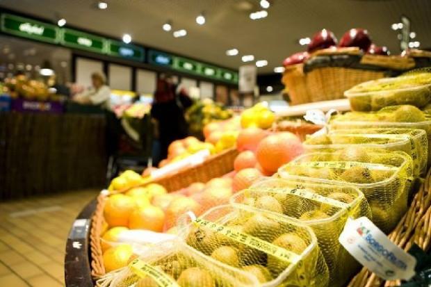 Eksperci: ceny żywności zmaleją w najbliższych miesiącach