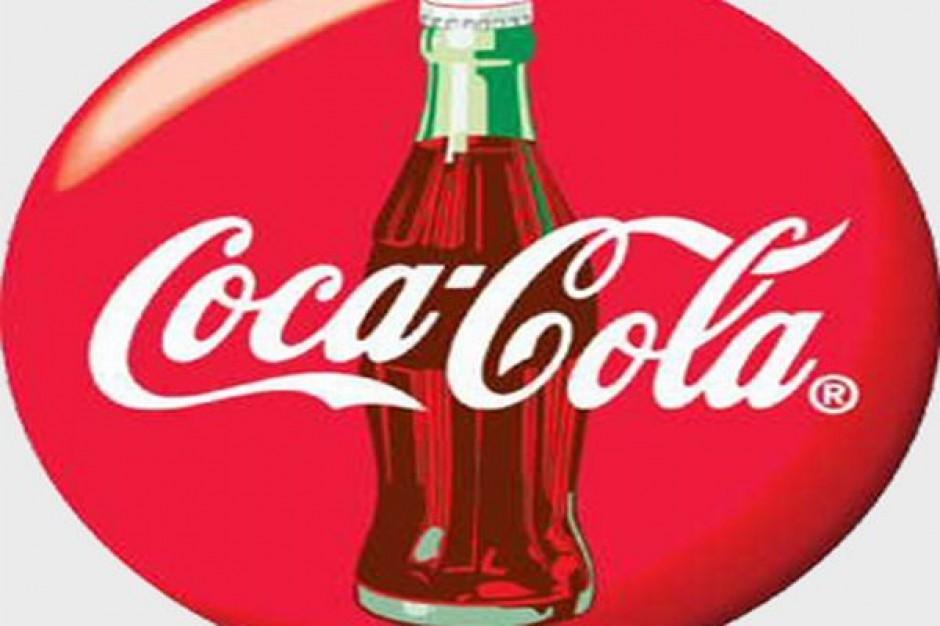 Wspólna promocja Coca-Coli i iplex.pl