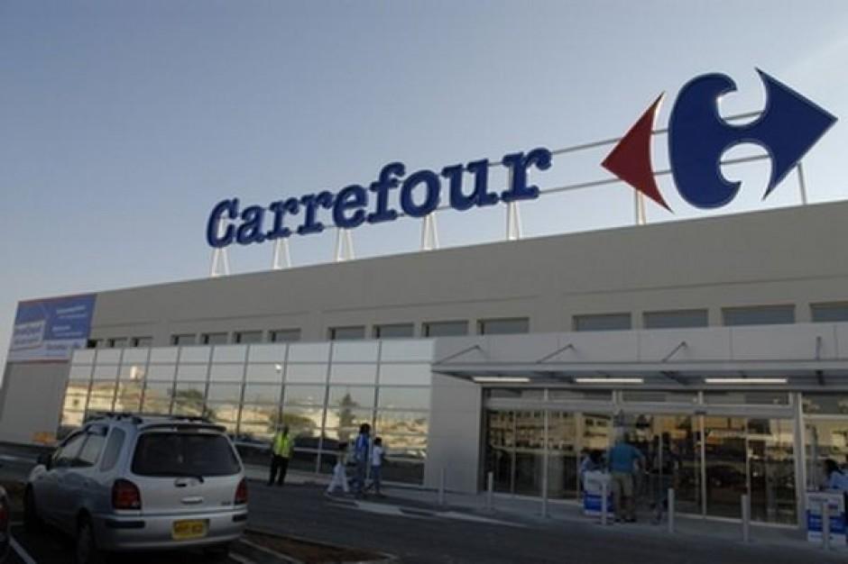 Przychody Carrefour w Polsce wzrosły o 0,7 proc.
