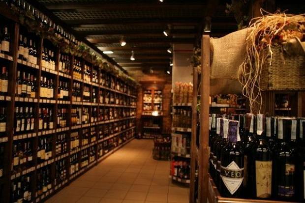 Sprzedaż win w Polsce wzrośnie w 2012 roku