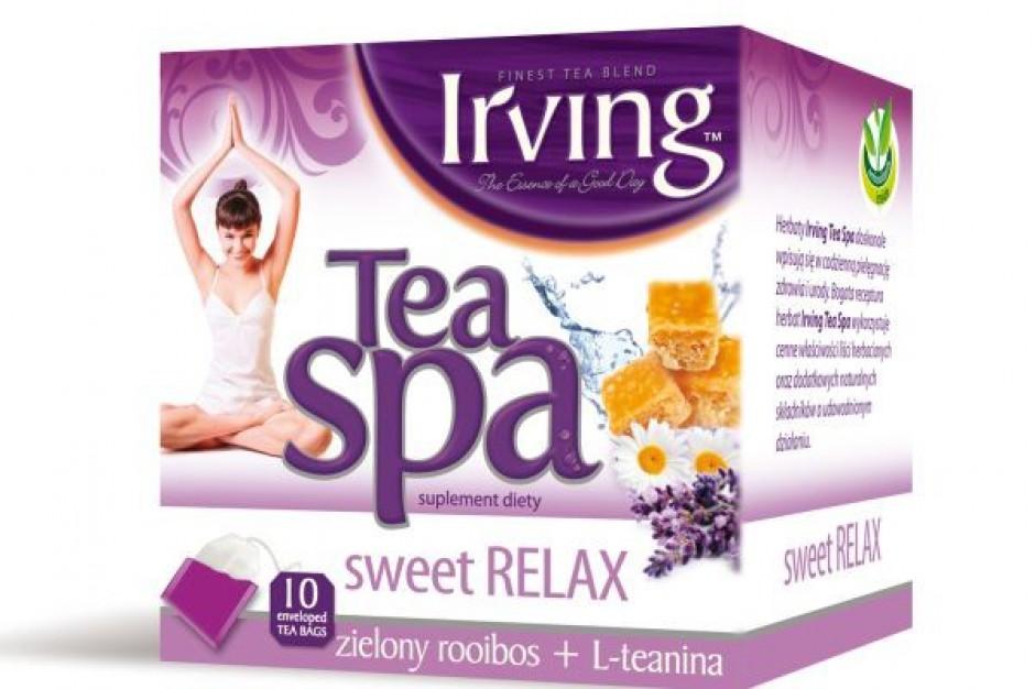 Linia Irving Tea SPA