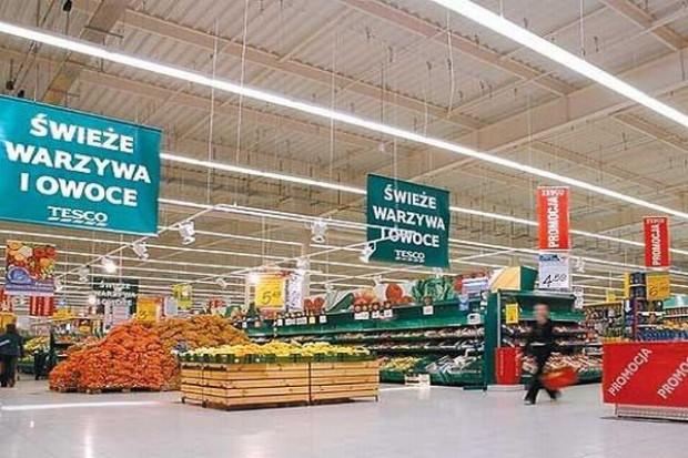 Lokalizacja decydującym czynnikiem przy wyborze sklepu