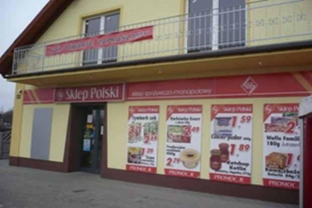 Sklep Polski: współpraca z Detalem Polskim sposobem na konkurencję