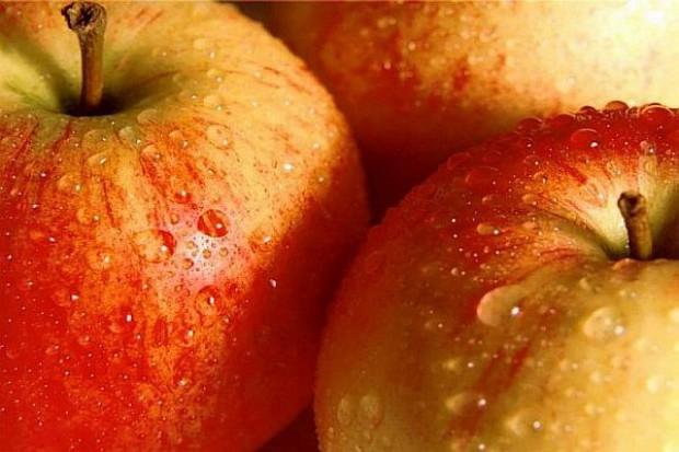 Jabłka deserowe będą kosztowały w hurcie nawet 1 zł