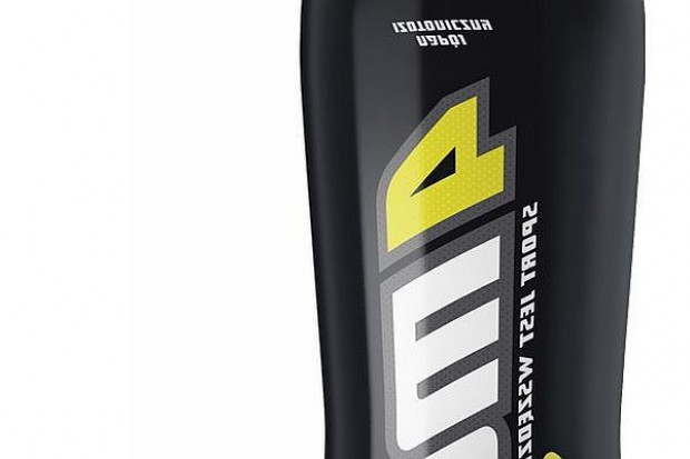 FoodCare wprowadza napój izotoniczny 4Move