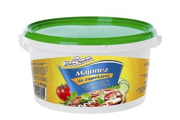 WSP Społem wprowadza majonez do zapiekania