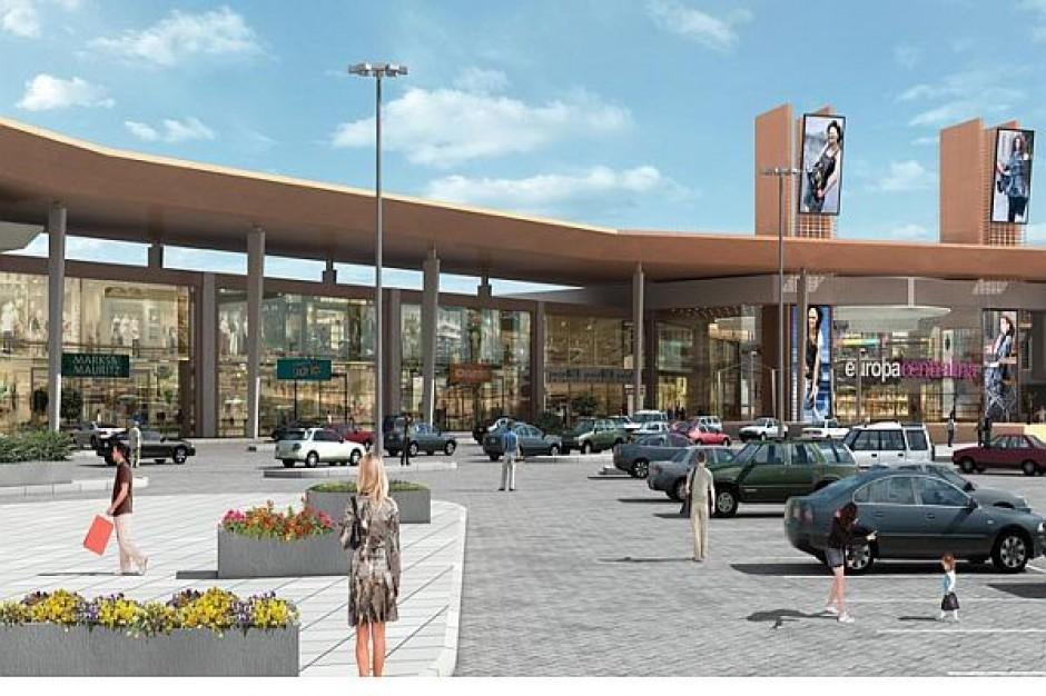Tesco otworzy mega hipermarket w parku handlowym Helical