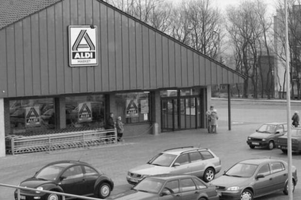 Zmarł założyciel sieci Aldi, 2. najbogatszy Niemiec