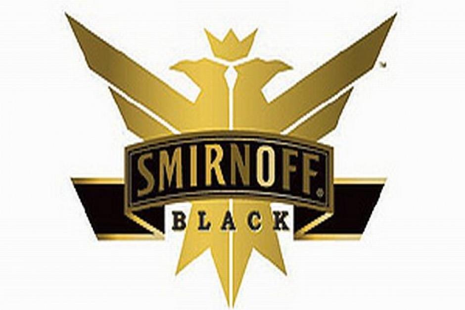 Nowa kampania Smirnoff Black podkreśla niższą cenę