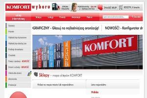 Nowy prezes sieci sklepów Komfort przeszedł do spółki z Telepizzy