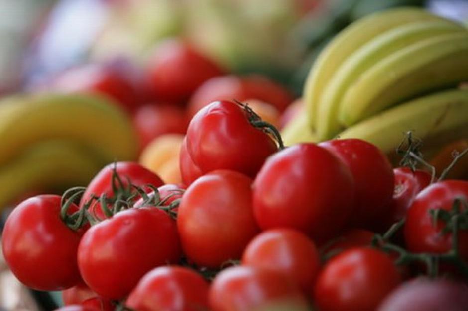 VAT na nieprzetworzoną żywność wzrośnie do 5 proc.