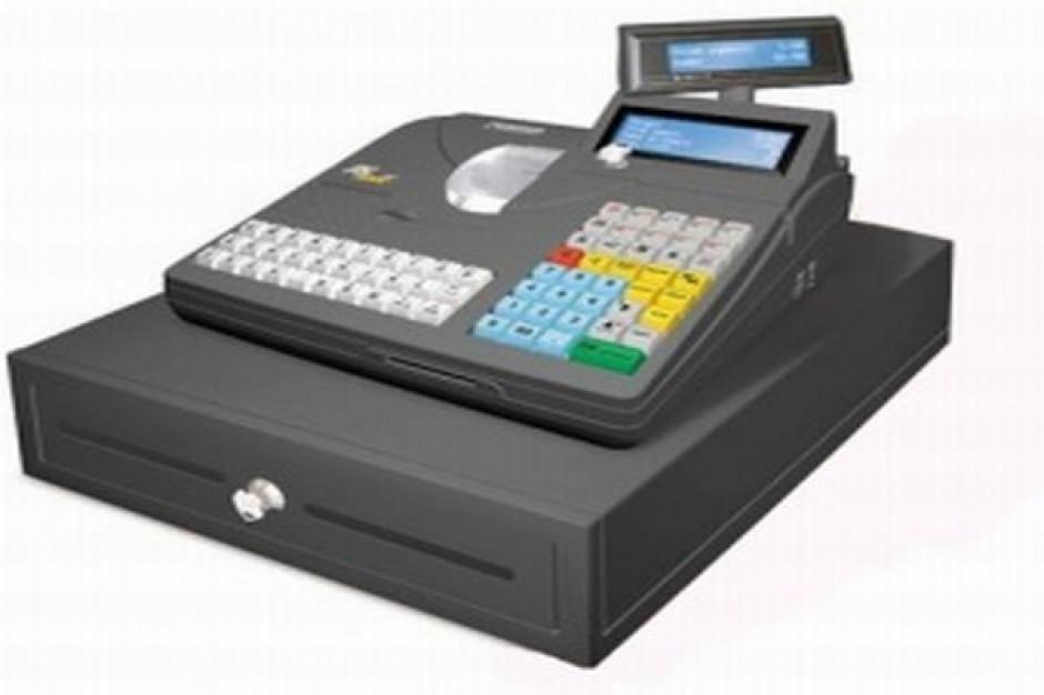 Zmian stawek VAT w kasie fiskalnej może dokonać serwisant