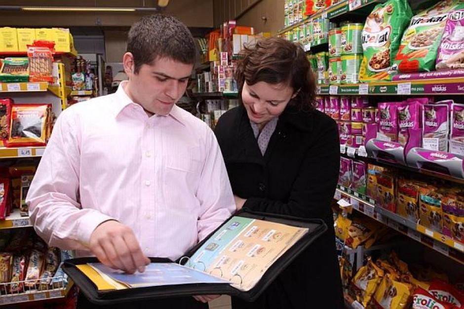 Target BPO: sprzedawca i przedstawiciel mają wspólny cel - wyższą sprzedaż