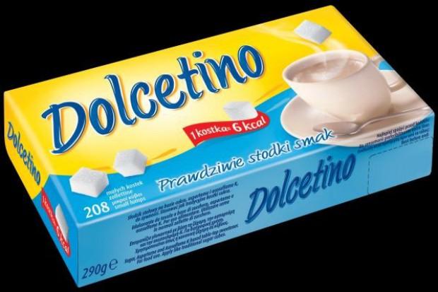 Słodzik stołowy Dolcetino