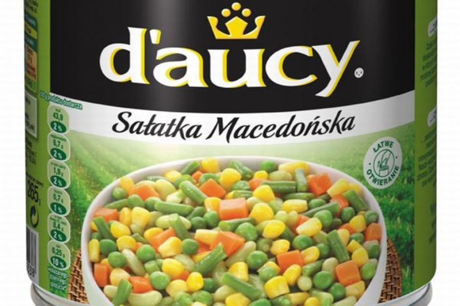 Bałkańska kompozycja smaków od d'aucy