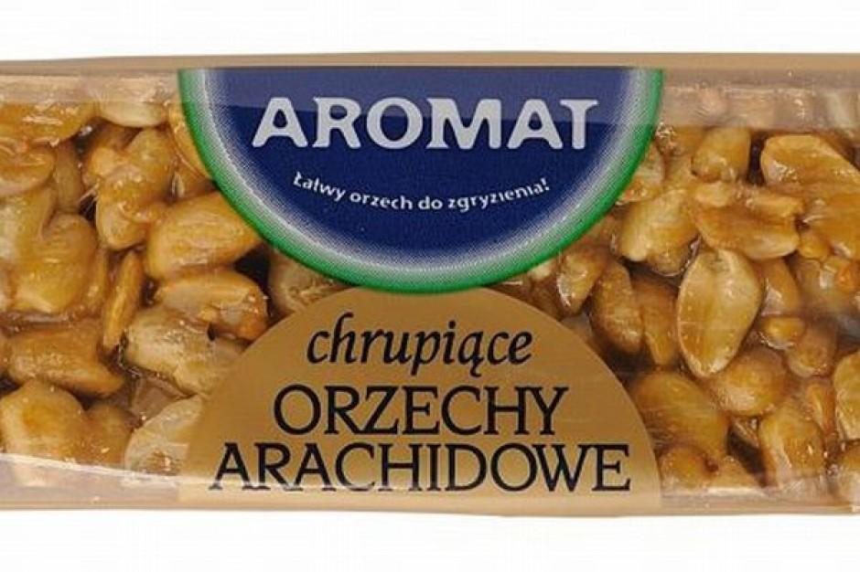 Nowe produkty firmy Aromat Snack