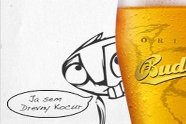 Kolejna przygoda bohatera marki Budweiser na Facebooku