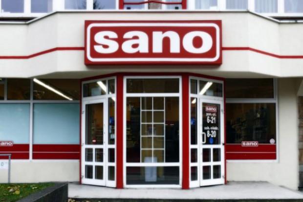 Sieć Sano chce otwierać nowe placówki, rozważa wejście na giełdę