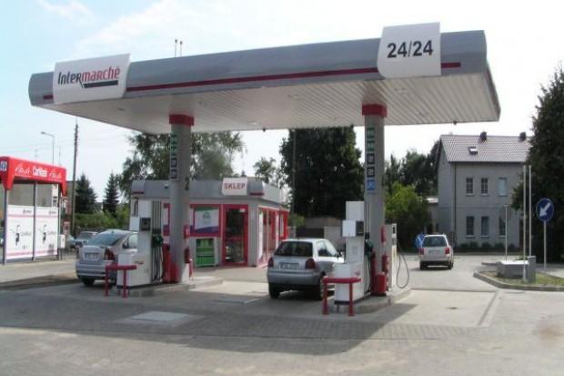 Intermarche otwiera 28. stację paliw i umacnia się na pozycji wicelidera rynku
