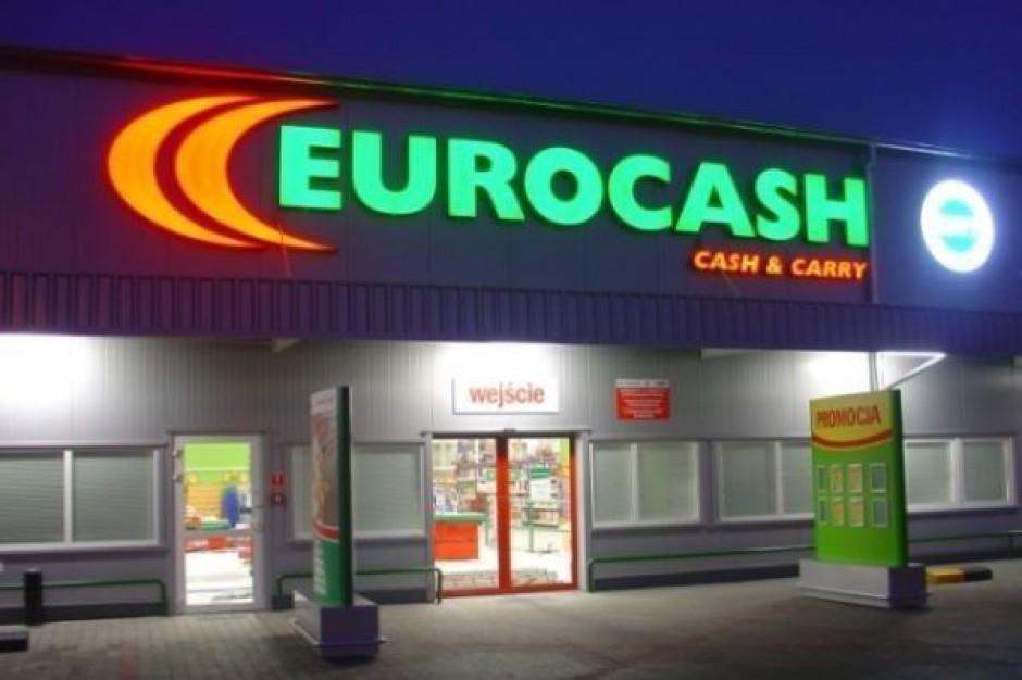 Eurocash zwiększył zysk netto o 24,4 proc.
