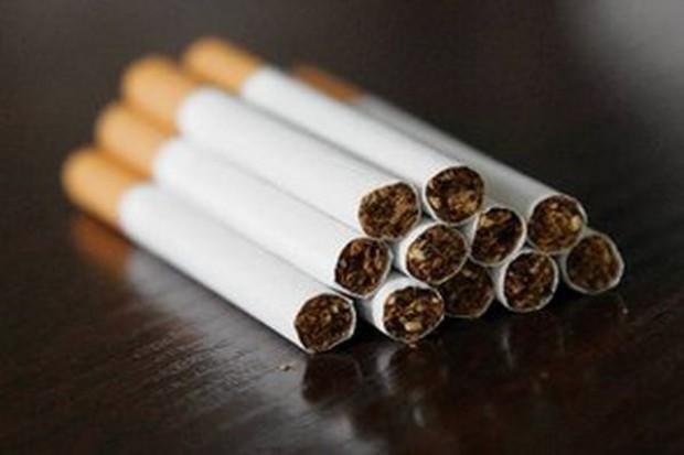 Akcyza na papierosy wzrośnie o 4 proc.