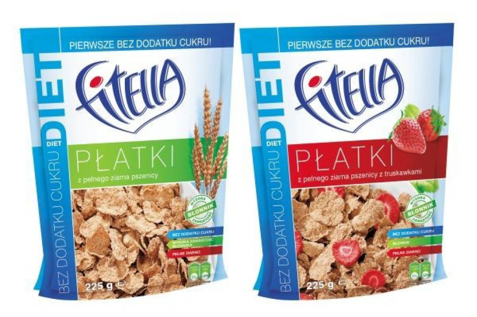 Nowe produkty z linii Fitella