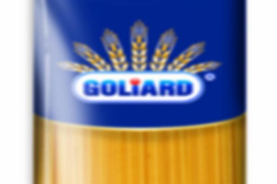 Włoski makaron w ofercie marki Goliard