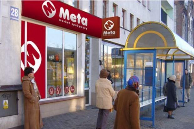 Sieć Dobry Wybór zastąpi Meta Markety, Kolporter zainwestuje w nowy format sklepów