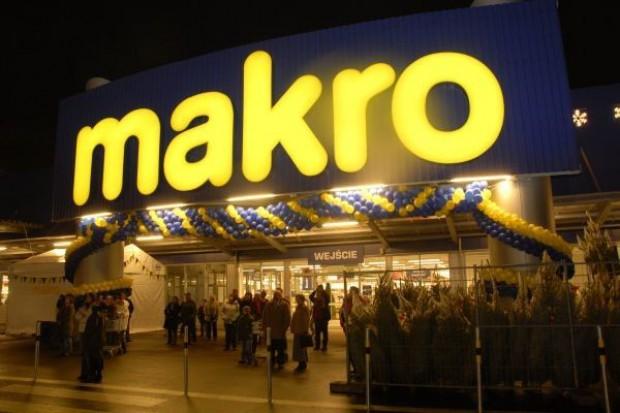 Polski oddział Metro Group zanotował w 2009 r. prawie 20 proc. spadek sprzedaży