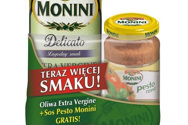Jesienne promocje Monini