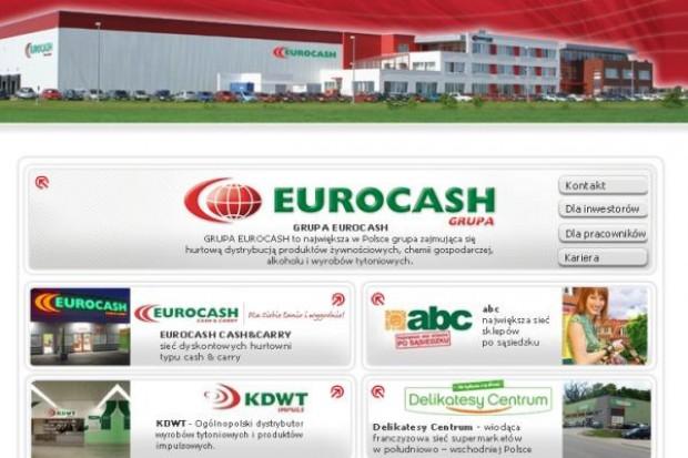 Eurocash chce osiągnąć w akcjonariacie Emperii co najmniej 50 proc. udziału