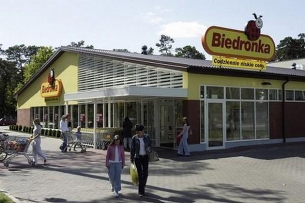 W 2013r. Biedronka chce mieć sklep w każdym mieście z 10 tys. mieszkańców