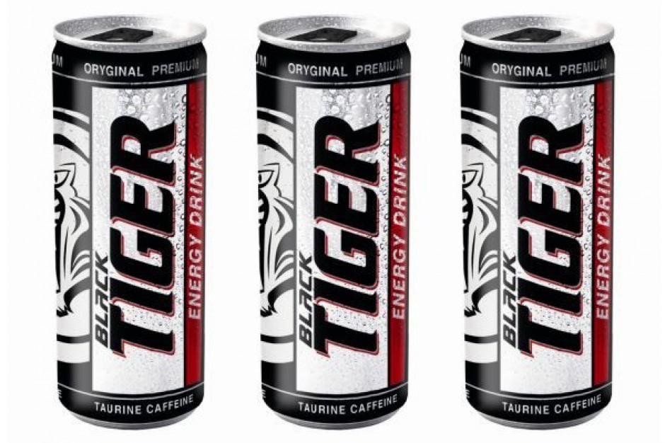 Tiger w wersji Black i nowym designie
