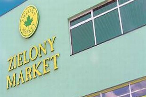 Zielony Market: chcemy zamknąć rok liczbą 40 sklepów