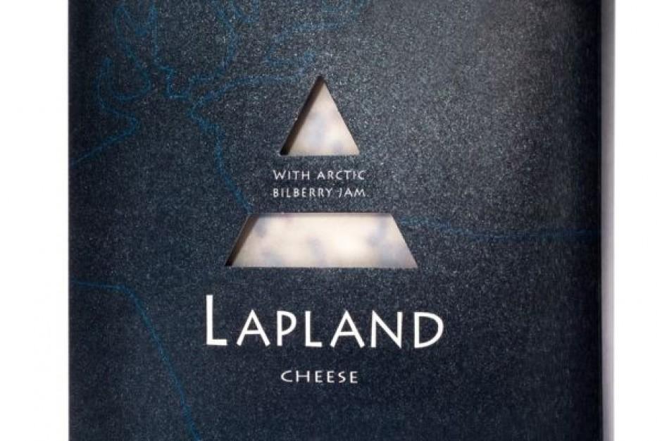 Ser Lapland od SM Ostrołęka
