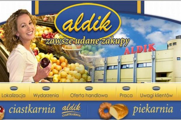 Emperia złożyła do UOKiK-u wniosek o przejęcie kontroli nad siecią Aldik Nova