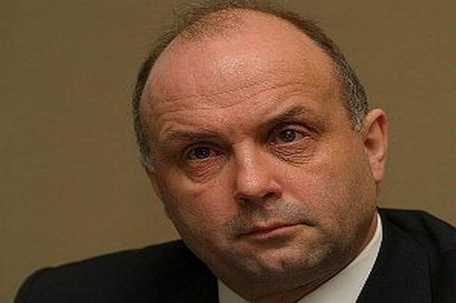 Wojciech Heydel nowym prezesem Ruchu