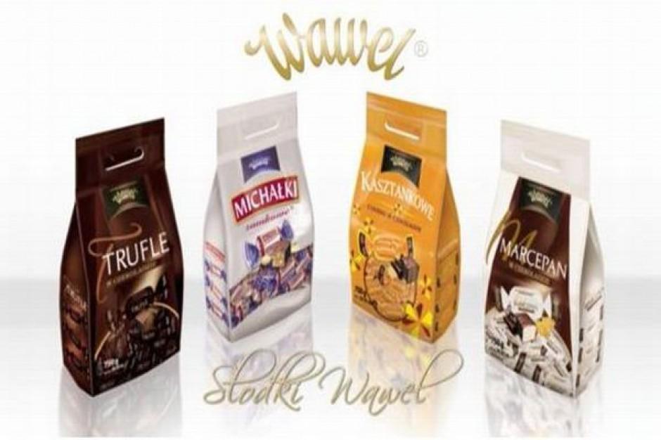 Wawel rusza z kampanią cukierków