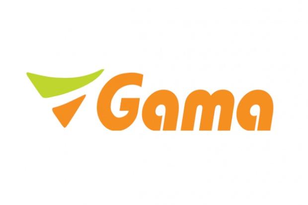 Sieć Gama ruszy wiosną przyszłego roku, od razu z 500 sklepami