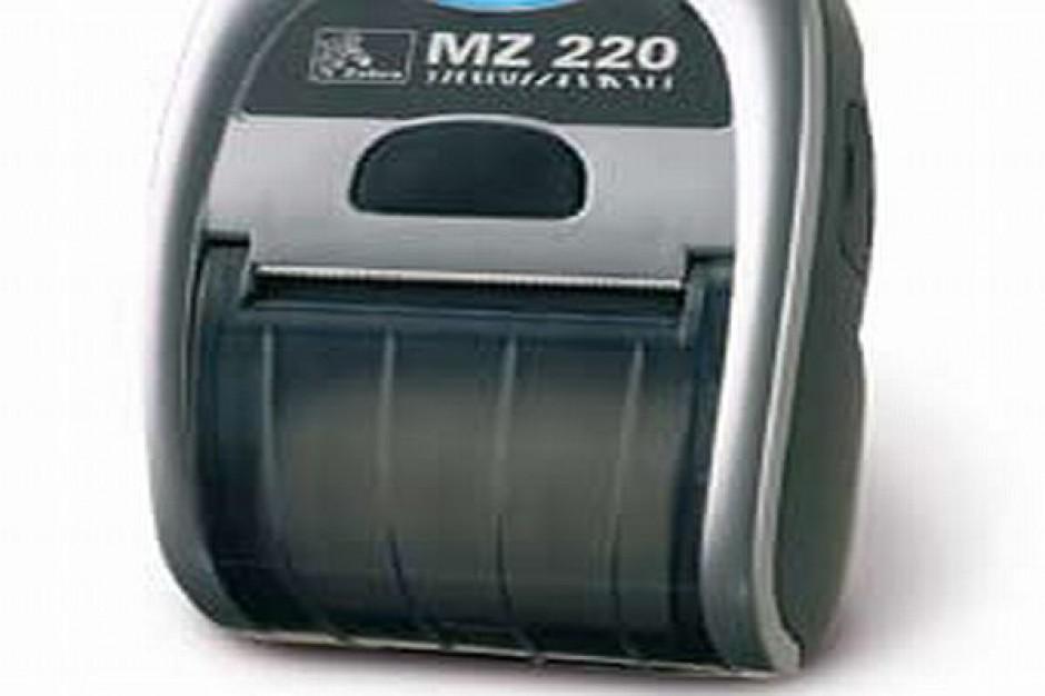 Mobilne drukarki etykiet cenowych