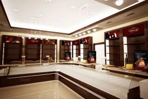 Koszt wizualizacji wewnętrznej sklepu o pow. 100 mkw. to 100-300 tys. zł