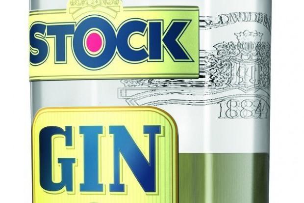 Nowy gin od Stock Polska