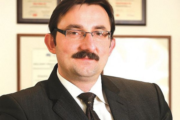 Nowy dyrektor generalny Chaty Polskiej