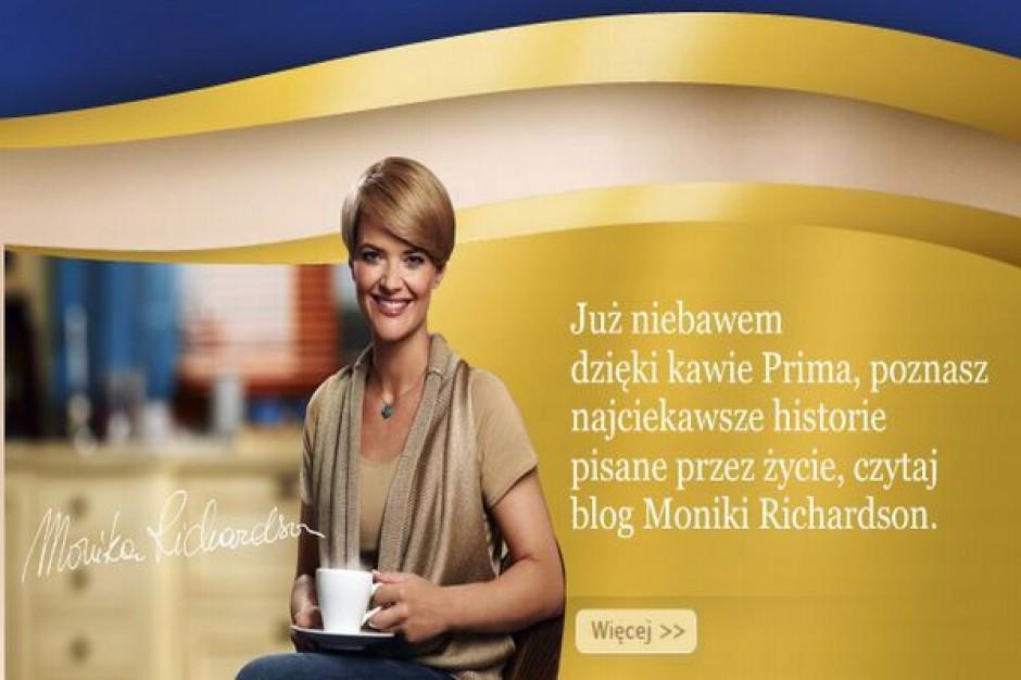 Marka Prima promuje kawę konkursem
