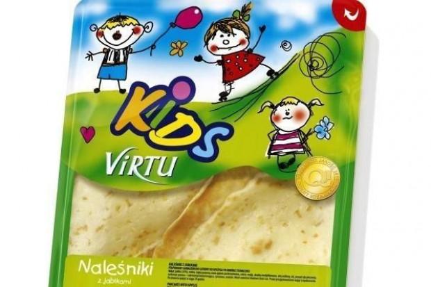 Nowe linie produktów Virtu