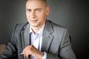 Dariusz Kalinowski będzie nowym prezesem Tradisu