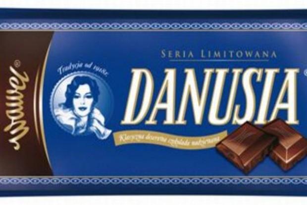 Wawel wchodzi w segment czekolad