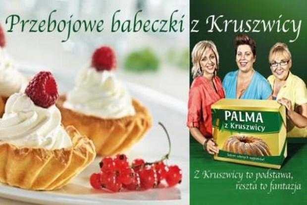 Promocja margaryny Palmy