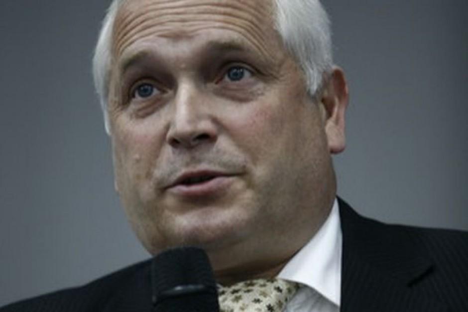 Andrzej Wojciechowicz zrezygnował ze stanowiska prezesa sieci Bomi
